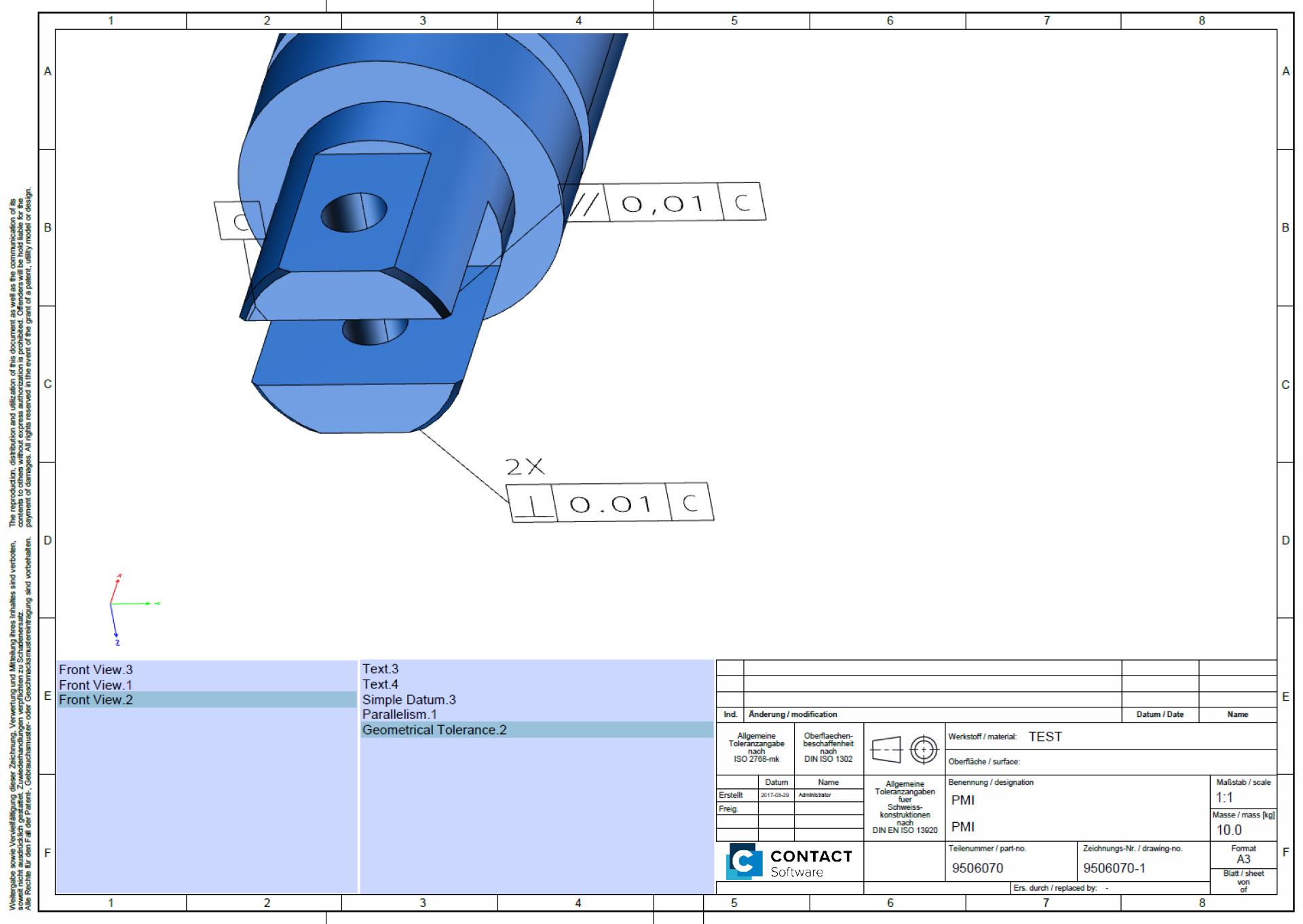 3D Visualisierung: Das virtuelle Produkt erleben | CONTACT Software