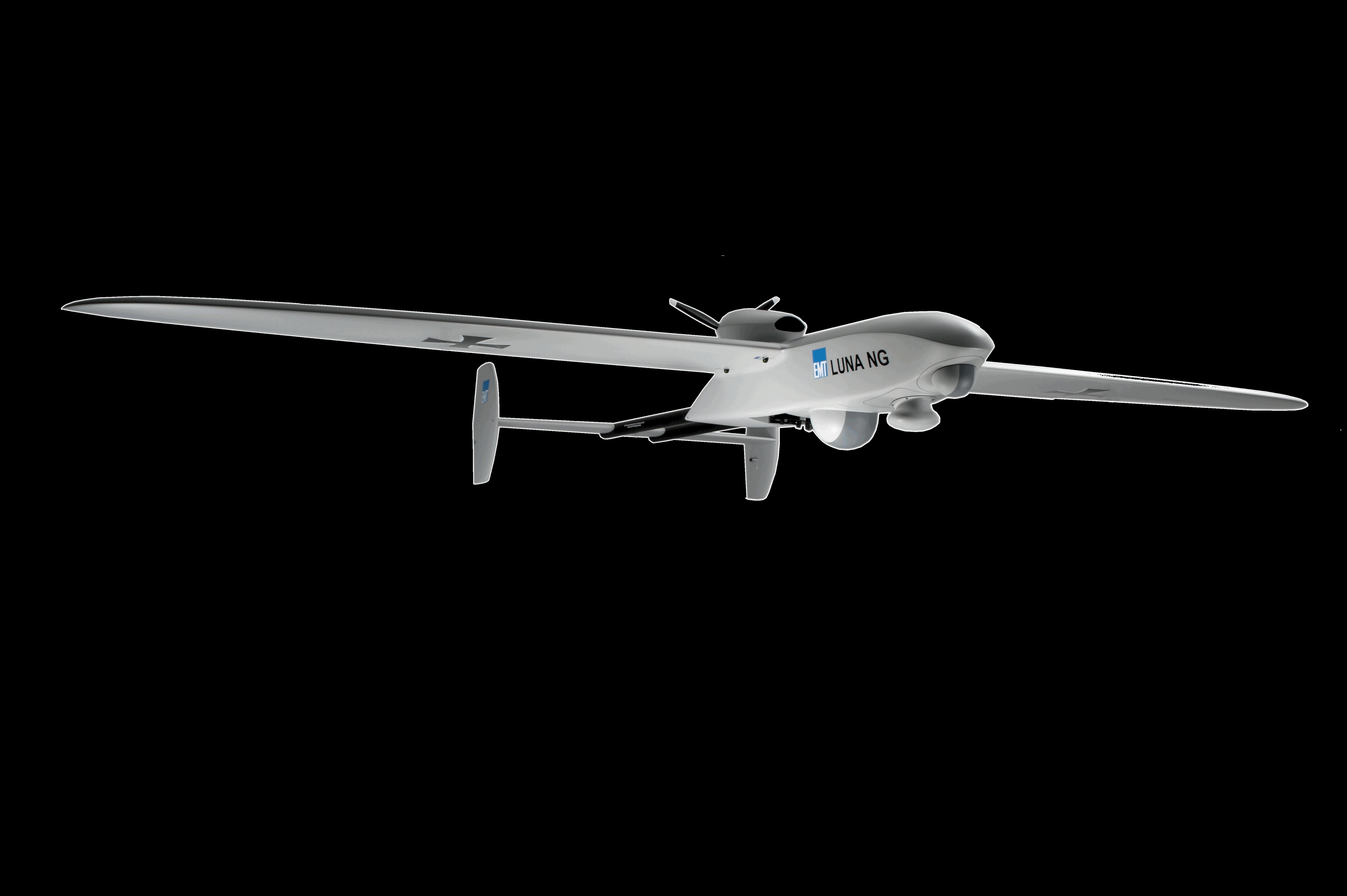 Aerospace: UAS specialist EMT introduces CIM Database PLM